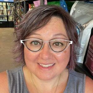 photo of owner Susan Patnode
